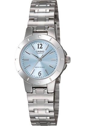 Casio LTP-1177A-2ADF Standart Kadın Kol Saati