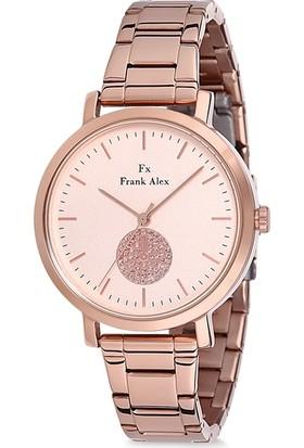 Frank Alex FA10655M.02 Kadın Kol Saati