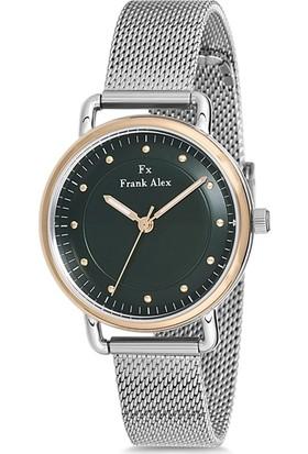 Frank Alex FA12705H.06 Kadın Kol Saati
