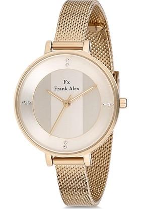 Frank Alex FA12137H.03 Kadın Kol Saati