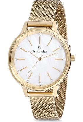 Frank Alex FA12741H.03 Kadın Kol Saati