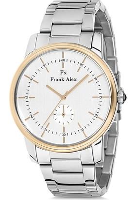 Frank Alex FA12317M.06 Erkek Kol Saati