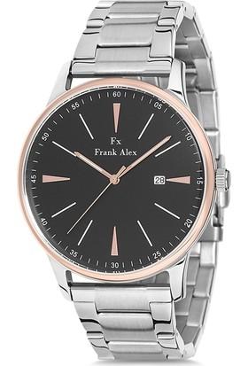 Frank Alex FA12583M.02 Erkek Kol Saati