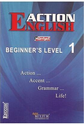 Action English 1