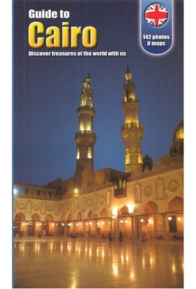 Guide To Cairo Discover