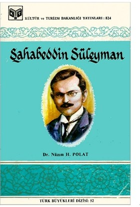 Şahabeddin Süleyman