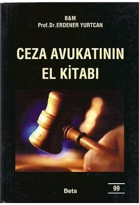 Ceza Avukatının El Kitabı