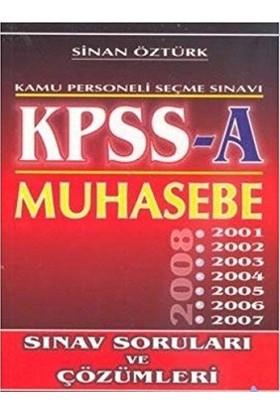 Kpss Muhasebe Sınav Soruları Ve Çözümleri