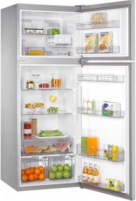 Vestel EKO NF450 G A+ 450 lt No-Frost Buzdolabı