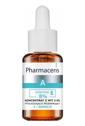 Pharmaceris A E Sensilix %8 Serum Vitamin E 30 ml