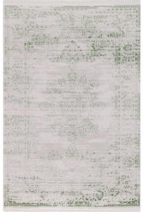Angora Rustik 3950N Krem/Beyaz 160X230 cm