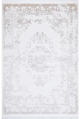 Angora Gloria 2 3909P Krem/Bej 160X230 cm
