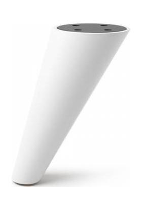 Cantek Dereceli 15 cm Oval Yatay Ayak Konik