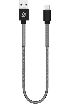 GMC Micro USB Powerbank Şarj Kablosu