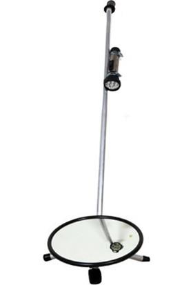İleritrafik Araç Altı Arama Aynası 30 cm