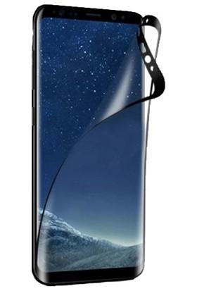BlitzPower Huawei Y5 2018 6D Tam Kaplayan Nano Glass Ekran Koruyucu