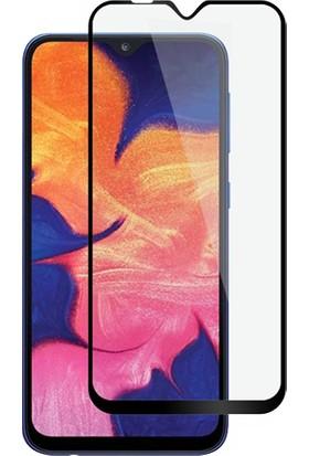 BlitzPower Samsung Galaxy A10 6D Tam Kaplayan Nano Glass Ekran Koruyucu