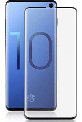 BlitzPower Samsung Galaxy S10 E 6D Tam Kaplayan Nano Glass Ekran Koruyucu
