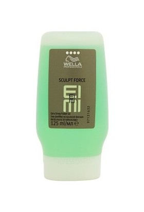 Wella Eımı Sculpt Force Flubber Gel 125 ml