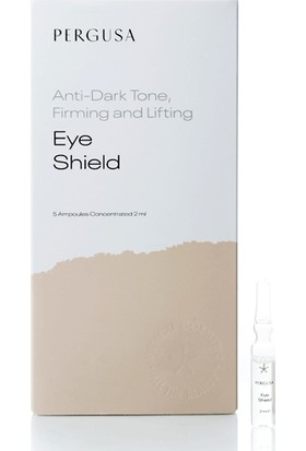 Pergusa Eye Shield Ampul - 5 Adet 2 ml