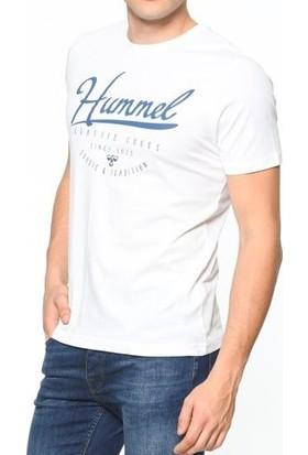 Hummel Carlsbad Erkek Tişört & Atlet 910321-9001