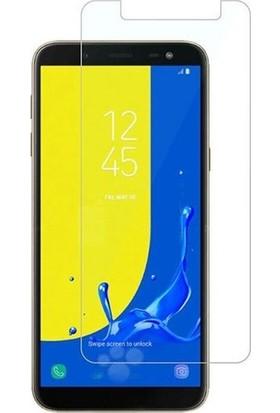 Cayka Samsung Galaxy J8 Nano Glass Cam Ekran Koruyucu