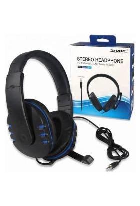 Sony Dobe PS4 Kablolu Kulaklık