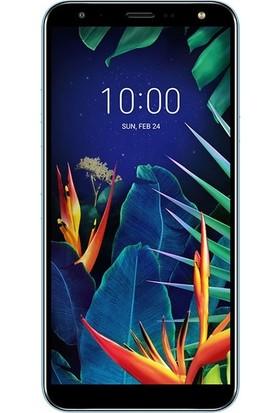 Dafoni LG K40 Tempered Glass Premium Cam Ekran Koruyucu
