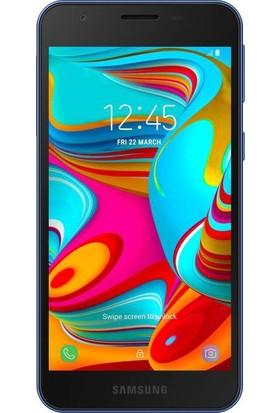 Dafoni Samsung Galaxy A2 Core Slim Triple Shield Ekran Koruyucu