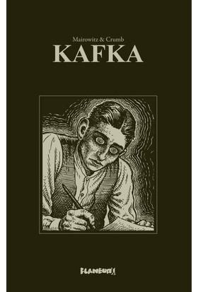 Kafka - Robert Crumb