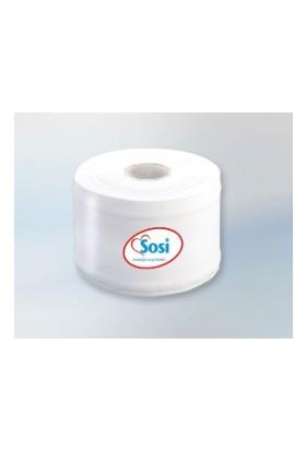Sosi Mini Içten Çekme Tuvalet Kağıdı 120 M 12 Adet
