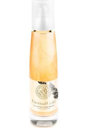 Organique Eternal Gold 24 Saat Etkili Sıkılaştırıcı Serum 100 ml