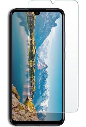 Spigen Xiaomi Redmi Note 8 / Redmi Note 7 Cam Ekran Koruyucu GLAS.tR SLIM (2 Adet) - S34GL26119