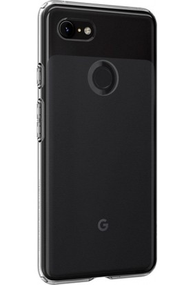 Spigen Google Pixel 3 Kılıf Liquid Crystal Clear - F19CS25032