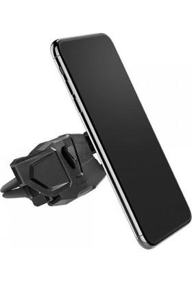 Spigen Kuel Click.R Evrensel Araç Tutacağı (Tüm Cihazlarla Uyumlu Araç Tutucu) - 000CP26265
