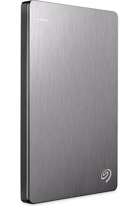 "Seagate Backup Plus Slim 2.5"" 1TB USB 3.0 Taşınabilir Disk (STHN1000401)"