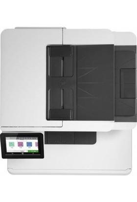 HP Color LaserJet Pro W1A80A MFP Lazer Yazıcı M479FDW