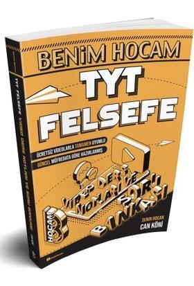 Benim Hocam Yayınları 2020 Tyt Felsefe Video Ders Notları Ve Soru Bankası