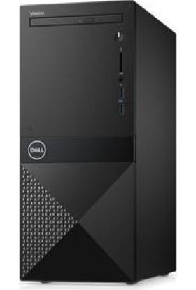 Dell Vostro 3670 Intel Core i3 8100 4GB 1TB Freedos Masaüstü Bilgisayar N204VD3670BTO_U