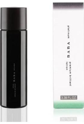 Platinum Vuvu Premium Brilliant Yüz Nemlendirme Losyonu 100 ml