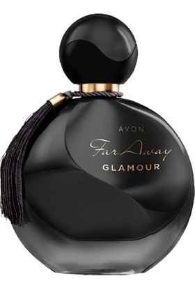 Avon Far Away Glamour Edp - 50M