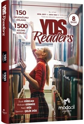 Modadil YDS Readers - Suat Gürcan