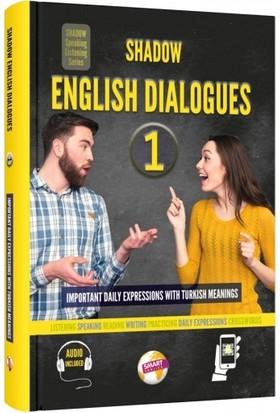 Smart English Shadow English Dialouges - 1 - Fuat Başkan