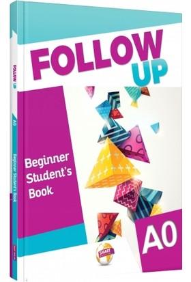 Smart English Follow Up Beginner Student'S Book A0 - Hande Erdoğan