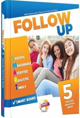 Smart English Follow Up 5 Englısh Practıce Book - Alper Kara