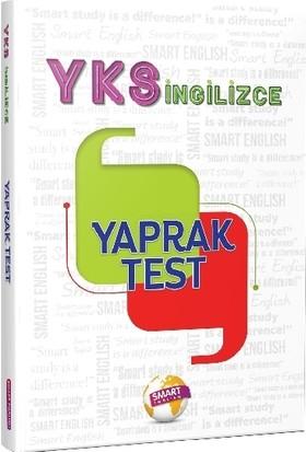 Smart English YKS İngilizce Yaprak Test - Ercüment Cem Çuhadar