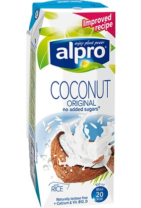 Danone Alpro Hindistan Cevizi Sütü 250 ml
