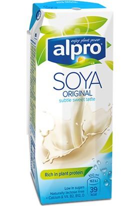 Danone Alpro Soya Sütü 250 ml