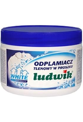 Ludwik Toz Leke Çıkartıcı Beyaz Çamaşırlar 500 gr