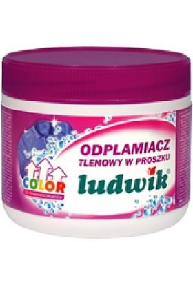 Ludwik Toz Leke Çıkartıcı Renkli Çamaşırlar 500 gr